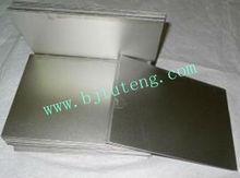 Pure nickel board