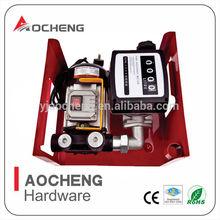 AC 230v diesel fuel transfer tank ACFD60