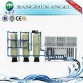 Jiangmen neue produkte mineralwasser filtration/ro Trinkwasseraufbereitung/Wasser brenner Gerät
