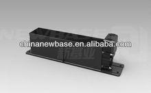 XF-7 Fresh air volume control damper for bus A/C system