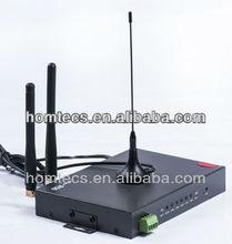 H50series 3G Dual GSM SIM Card Router for Load Balance of ATM, POS, Kiosk,Vending Machine hsupa