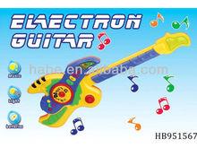 NEW child electric organ guitar