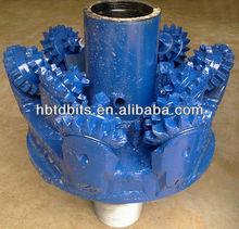China Assemble Drill Bit