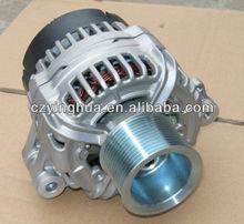 Iveco alternador 0123525502 ( 12590n, 1-3167-01bo, Ca1633ir ), Usado em : Iveco