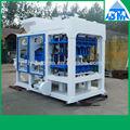 QT6-15 Machine automatique à fabriquer brique et ciment