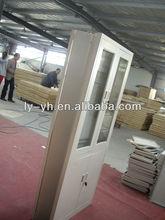 la oficina de acero plegable de presentación del gabinete de almacenamiento de muebles de hierro