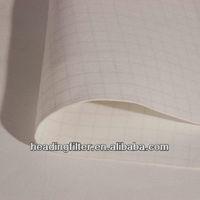 Nonwoven Polyester Antistatic Needlefelt Filter Cloth