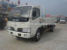 Dongfeng 4x2 light Diesel cargo truck
