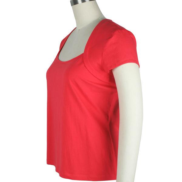 red fashion women dresses new designs korean dress