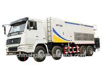 XCMG XZJ5310TFC Road Micro-Surfacing/Slurry Seal Truck