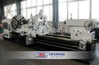 used metal horizontal lathe machine CW61125