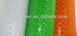 3d cat eye glitter car wrap vinyl car body vinyl wrap film car wrap/ Size: 1.52 M X 30 M