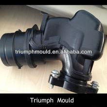 standard plastic mold including mirror,intake tube,Hand brake connecting rod etc