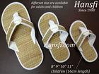 women fashion nude beach slippers 2013