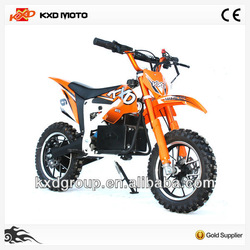500W 24V electric mini dirt bike