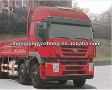 IVECO Hongyan 375Hp 8X4 Cargo Truck (CQ1314HTG466)