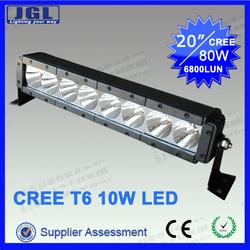Lightstorm cree off road led light bar,40w/80w/140w/180w/220w led driving light Used UTV,4x4,SUV tuning light