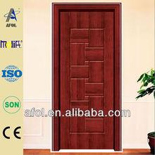 AFOL residental custom easy installing metal doors