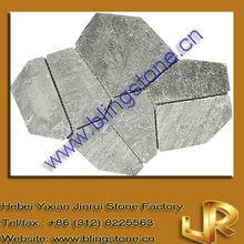 Yard Slate Stone Slate Patio Paver Lowes