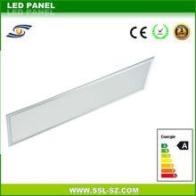 High Luminance and Long Lifespan 50000hrs IR&RF&DALI&0-10V Dimming 1200 300 LED Panel Lights
