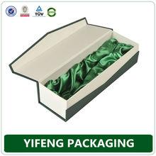 custom magnet closure packaging cardboard paper gift box wholesale