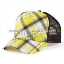 beautiful 100% cotton ptinred skull caps / sports tracker hat
