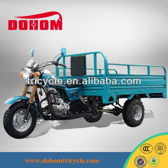 DOHOM 150CC van cargo tricycle
