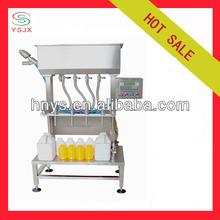 strong corrosive liquid filling machine