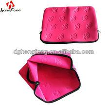 Shockproof Soft SBR bag for laptop