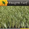 Bi-color artificial grass for futsal ground