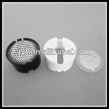 1W 3W led lens 45 degree 23mm convex lens