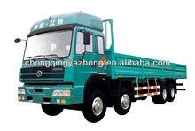 IVECO Hongyan 8X4 375Hp Cargo Truck (CQ1314TTG466)