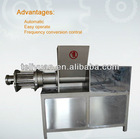 2013 Hot Style Fish Bone Cleaning out Machine/Fish Deboner/Fish Meat Paste Processing Machine