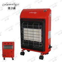 OEM Mini Room 110V Gas Heater with Caster or Foot Stand