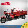 DOHOM 150CC tuk tuk tricycle with passenger seat