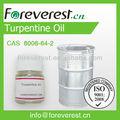 De pino aceite de terebinto{cas 8006- 64- 2} foreverest-