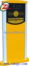 Street parking payment machine parking meter from guangzhou