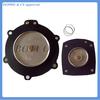 Turbo M75 M25 type NBR VITION diaphragm kits