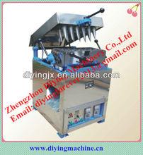 300-1200 pcs/h electric ice cream cone machine made in China