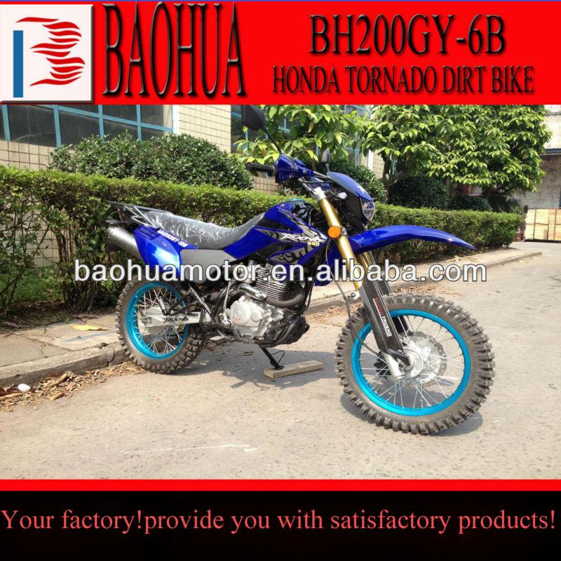 2013 new 250cc dirt bike, sport motorcycle BH250GY-6B