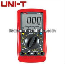 UNI-T UT58C Multifunction Digital Multimeter Handheld Digital Multimeters UT58C Standard Electrical Meter Digital Multimeter