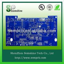 OEM designed fr4 94v0 single sided pcb manufacturer in China