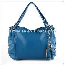mature women fringe tassel bag