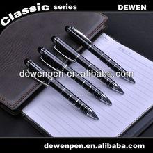 2013 dewen promotion big metal ball pen