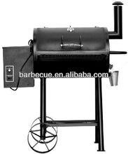pellet fuel grill parrilla BBQ wood pellets burn smoker