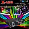 2500mW RGB full color Animation outdoor laser beam light