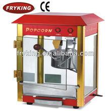 flavored automatic popcorn maker/popcorn machine