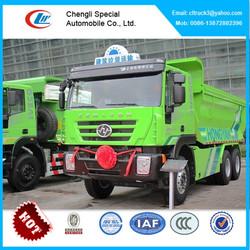 Foton mini dump truck