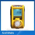 Zr-3000 de gas de mano dispositivo alarmante/detector de gas
