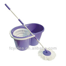 2014 New Product, Magic clean Mop 360, PP material, Environment Friendly, China